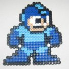 Megaman Standing