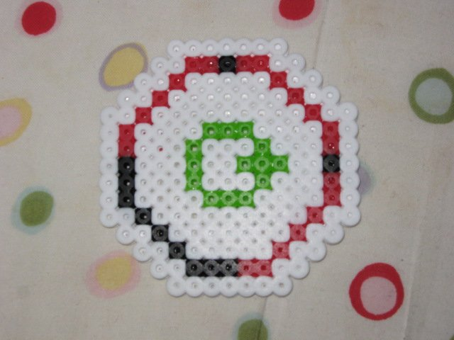 Red Ring of Death (Magnet)