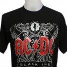 AC/ DC BLACK ICE   T SHIRT  S- XLFREE SHIPP