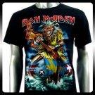 Iron maiden   Rockers   T-shirt S-XL