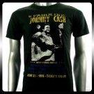 jOHNNY CASH    Rockers   T-shirt S  free shipping