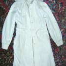 Junior Size Raincoat - Tan - Long - Junior Size 5