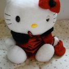 Rare Animated HELLO KITTY LARGE PLUSH MOVES TALKS 2003