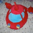 TALKING Little Einsteins Plush ROCKET Disney Store HTF