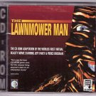 THE LAWNMOWER MAN PC Game CD-ROM – Shrink Wrapped
