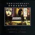 Contemporary Broadway - Various Artists (CD 2007)