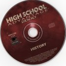 ENCORE Education High School Advantage 2000 History CD-ROM