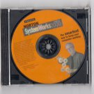 ( Brand New Shrink Wrapped ) NORTON SystemWorks 2000 Version 3.0 CD-ROM
