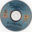 MINDSCAPE : Dogz 3 Your Virtual Petz ( Windows 95/98 CD-ROM )