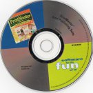 PrintMaster Gold Publishing Suite for Windows CD-ROM