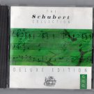 ( USED ) CBS Records : SCHUBERT - The Cadenza Collection Deluxe Edition Music CD