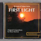 ( USED ) 1993 NorthSound : Elements of Nature Series - First Light by Bruce Kurnow
