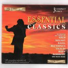 ( USED ) 1997 St. Clair : Essential Classics ( 3 CD Set ) Over 3 Hours of Music