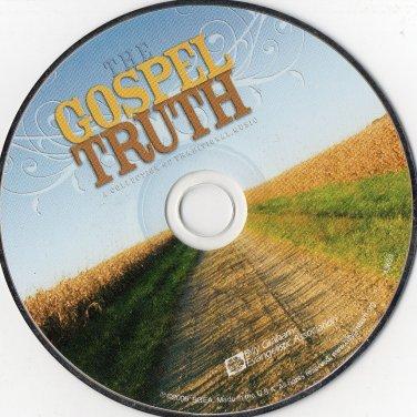 ( USED ) 2006 BGEA Billy Graham Evangelistic Assoc : The Gospel Truth