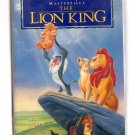 VHS ( USED ) Walt Disney The Lion King AND Harry Potter and The Sorcerer's Stone