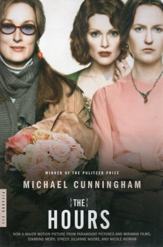 ( USED ) Michael Cunningham - The Hours