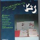 ( Like New ) HAYDEN Jay M. Sedlik Ph. D - Inside 1, 2, 3 ( Book and Flexible Disk )