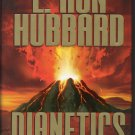 L. Ron Hubbard - Dianetics / The Modern Science of Mental Health ( 2007 Hardcover Book )