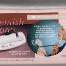 ( NEW Open Box ) JSNY Item No. 2665 Blemish Gone - Gentle electric current removes pimple / blemish