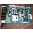 DIAMOND Multimedia 23540025-002 ISA Modem Driver / Audio Card AND ( Lot of 3 ) Descent II CD-ROM