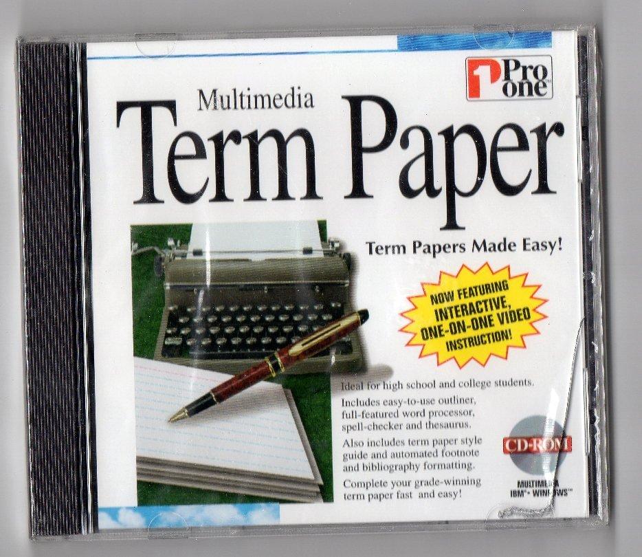 termpaper term paper