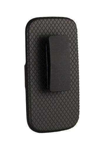 ( NEW Open Box ) TOOGOO Model No. B008GWFXS8 Shell Holster Combo Case