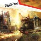 EVP038CD - Various - Everything (CD) EV PRODUCTIONS