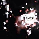 FFINC002CD - Factor - Chandelier (CD) FAKE FOUR INC.