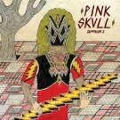 FNP222CD - Pink Skull - Zeppelin 3 (CD) FREE NEWS PROJECTS