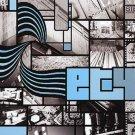 FUCD002 - Elektro4 - Keystroke One (CD) BULLY RECORDS