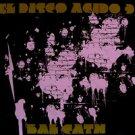 """HHR012 - Bal Cath - El Disco Acido 3 (12"""") HEADINGHOME RECORDINGS"""