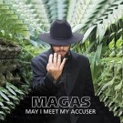 ICU001CD - Magas - May I Meet My Accuser (CD) IMAGINARY CONFLICT