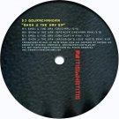 """IIWII014 - DJ Gourachandra - Show U The Way EP (12"""") ITISWHATITIS"""