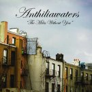 ISO032CD - Anthiliawaters - The Miles Without You (CD) ISOPHLUX