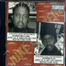 JUKECD16 - DJ PJ / DJ Deeon - Juke Bangers (CD) OUT OF CASH RECORDZ
