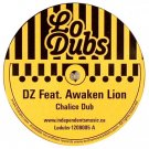 "LODUBS1208005 - DZ - Chalice Dub (12"") LO DUBS"