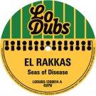 "LODUBS1209014 - El Rakkas - Seas Of (12"") LO DUBS"
