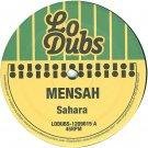 "LODUBS1209015 - Mensah - Sahara (12"") LO DUBS"