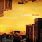 TM056LP - Anthony Nicholson - Necessary Phazes (DLP) TRACK MODE