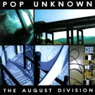 RSES026CD - Pop Unknown - The August Division (CD) SESSIONS RECORDS