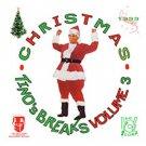TINO003LP - Tino - Tino's Breaks Volume 3: Christmas Dub (LP) TINO CORP