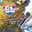 DOM002CD - Cadence - State Lines (CD) DOMINATION
