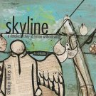 DOM008CD - Mr. Skurge - Skyline (CD) DOMINATION