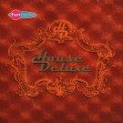 8509742CD - Various - House Deluxe (CD) VIRGIN FRANCE S.A.