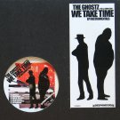 "DPK005LP - Ghostz, The - We Take Time (12"") DEEPKNOCKS"