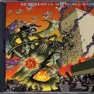 ZER001CD - Mossman - Mossman vs. The World Bank (CD) DISPENSATION