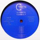 """CYR1012 - DJ Phatts - Katrina (12"""") CYREN"""