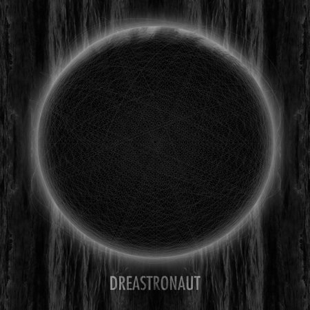 G4CD0057 - Dreas - Dreastronaut (CD) GALAPAGOS 4
