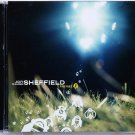 HIAO004CD - Jon Sheffield - Fire Files (CD) HIAO HIAO HIAO RECORDS
