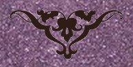 Eggplant Mineral Shadow
